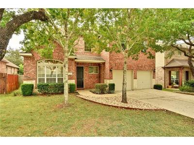 Single Family Home For Sale: 11917 Bryony Dr