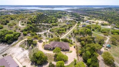 Harker Heights Single Family Home For Sale: 2839 Comanche Gap Rd