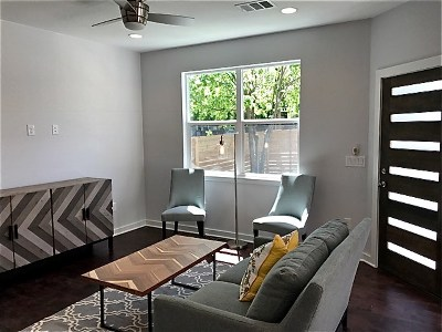 Austin Condo/Townhouse For Sale: 302 Delmar Ave #A