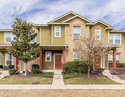 Round Rock Condo/Townhouse Pending - Taking Backups: 640 Lookout Tree Ln