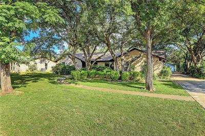 Austin Single Family Home For Sale: 13413 Lois Ln