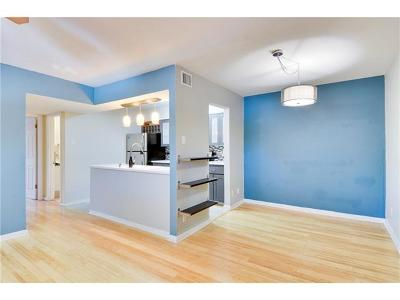 Travis County Condo/Townhouse Pending - Taking Backups: 2303 East Side Dr #213