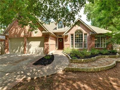 Single Family Home Pending - Taking Backups: 12002 Black Angus Dr