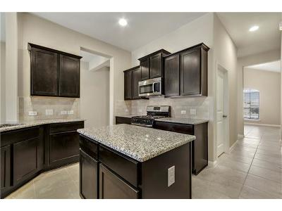 Pflugerville Single Family Home For Sale: 16417 Vescovo Ln
