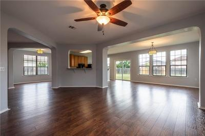 Hays County, Travis County, Williamson County Single Family Home For Sale: 6208 Ken Caryl Dr