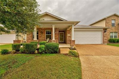 Single Family Home For Sale: 725 Kingfisher Ln