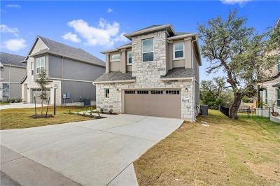 Single Family Home For Sale: 16600 Sydney Carol Ln