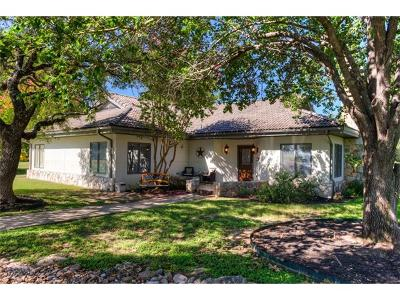 Spicewood Rental For Rent: 1924 Clubhouse Hill Dr