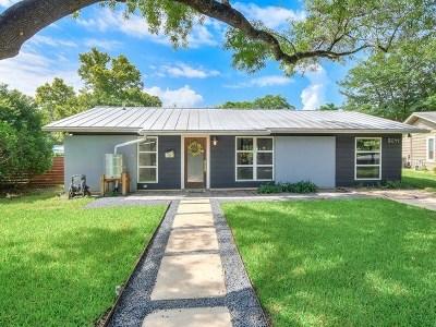Single Family Home Pending - Taking Backups: 3211 Overcup Oak Dr