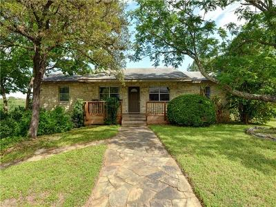Single Family Home For Sale: 4401 Dudley Dr
