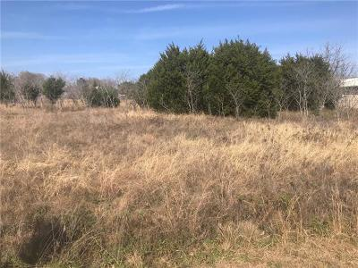Williamson County Residential Lots & Land For Sale: 121 Steeplechase Ln