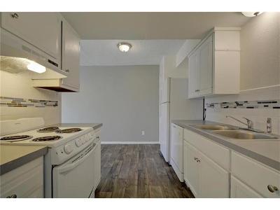 Austin Rental For Rent: 1825 Wooten Park Dr #103