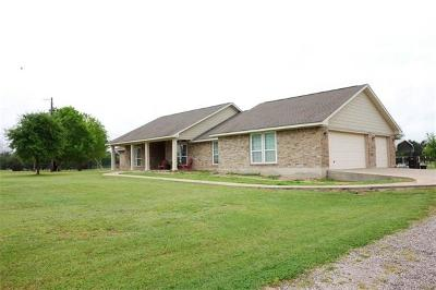 Smithville Single Family Home For Sale: 158 Norma Jean Blvd