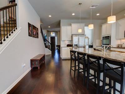 Cedar Park Single Family Home For Sale: 1400 Little Elm Trl #1111