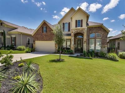 Hays County Single Family Home For Sale: 174 Jayne Cv