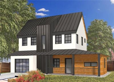 Austin Condo/Townhouse For Sale: 2205 Sl Davis Ave #Bldg 2