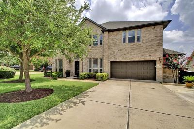 Hays County, Travis County, Williamson County Single Family Home For Sale: 2105 Monticello Ct