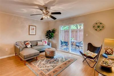 Zilker, Rabb Inwood Hills, West End Add, Barton Spgs Heights, Barton Terrace Condo, Stoval, Geo H, Barton Heights A, Barton Heights B, Barton Heights B Annex, Sun Terrace, South Lund South Condo/Townhouse Pending - Taking Backups: 1422 Collier St #104