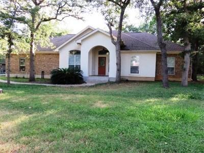 Elgin Single Family Home For Sale: 234 Cedar Hills Dr