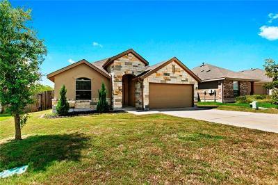 Buda Single Family Home For Sale: 268 Dragon Ridge Rd