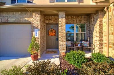 Cedar Park Condo/Townhouse Pending - Taking Backups: 1701 S Bell Blvd #302