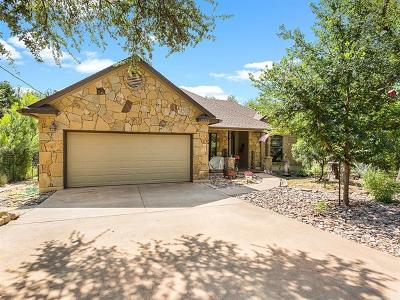 Dripping Springs Single Family Home Pending - Taking Backups: 10209 Little Creek Cir