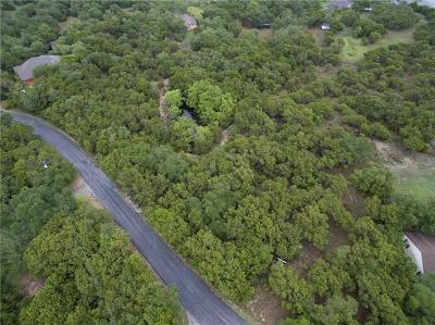 Austin Residential Lots & Land For Sale: 11000 Tangleridge Cir
