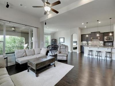 Leander Single Family Home For Sale: 3816 Good Night Trl