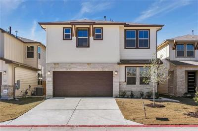 Austin Single Family Home For Sale: 13508 Pyrite Dr