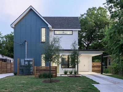 Single Family Home Pending - Taking Backups: 411 W Odell St #A