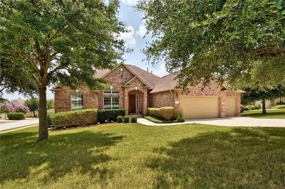 Belterra Single Family Home For Sale: 101 Chancery Ct