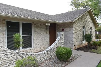 Single Family Home For Sale: 7504 Brookhollow Dr