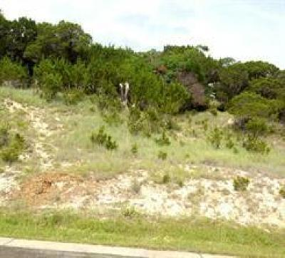 Point Venture Residential Lots & Land For Sale: 18402 Lakeland Dr