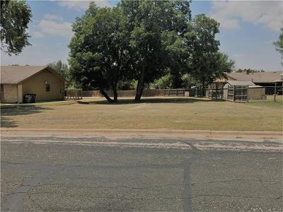 Austin Residential Lots & Land For Sale: 6310 Waynesburg Cv