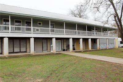 Bastrop Single Family Home For Sale: 102 Shoreline Dr