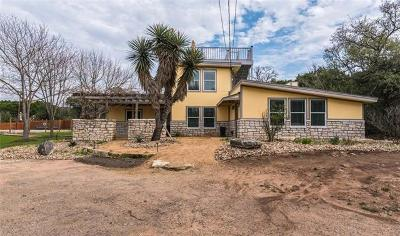 Volente Single Family Home For Sale: 8129 Joy Rd