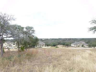 Liberty Hill Residential Lots & Land For Sale: 204 Questa Trl