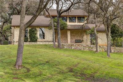 Travis County Single Family Home For Sale: 12603 Cholla Ln