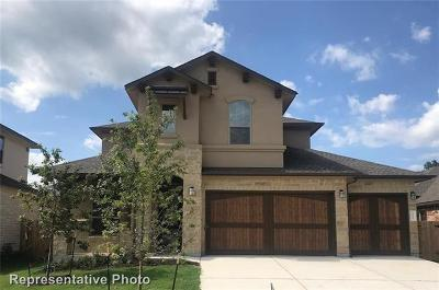 Single Family Home For Sale: 12912 Cardinal Flower Dr.
