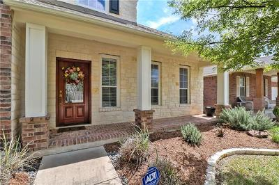 Manor Single Family Home Pending - Taking Backups: 11513 Shadow Creek Dr