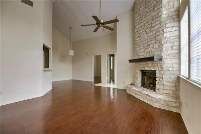 Condo/Townhouse Pending - Taking Backups: 6501 Brush Country Rd #132