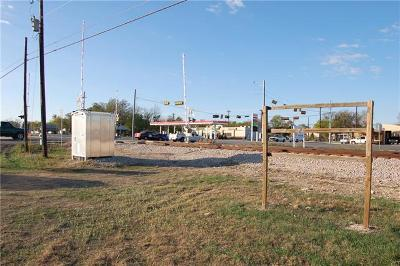 Leander Residential Lots & Land For Sale: 100 Hwy 183