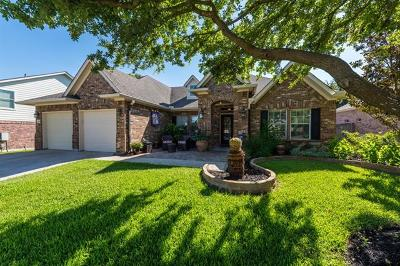 Leander Rental For Rent: 2601 Granite Creek Dr