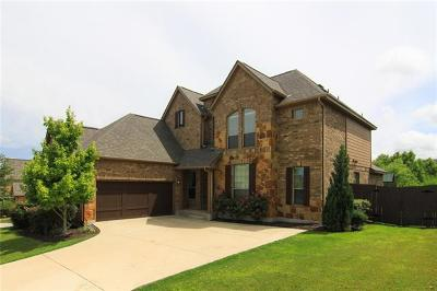 Single Family Home For Sale: 12101 Palisades Pkwy