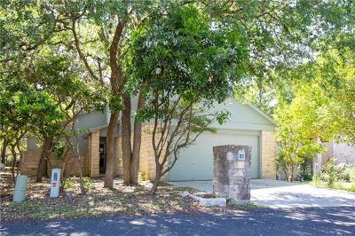 Single Family Home For Sale: 25 Par View Dr