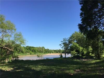 Smithville Residential Lots & Land For Sale: 1305 Pecan Shores Dr