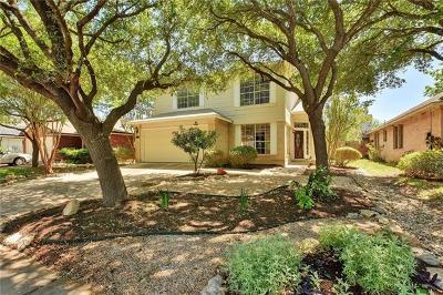 Austin Single Family Home For Sale: 9313 Linkmeadow Dr
