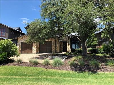 Spicewood Condo/Townhouse For Sale: 19400 Bold Venture Dr