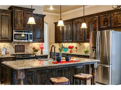 Travis County Single Family Home For Sale: 9608 Sydney Marilyn Ln