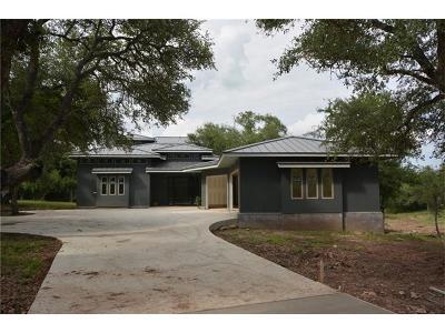 Single Family Home For Sale: 1004 Post Oak Path